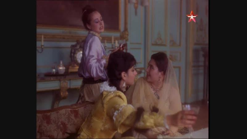 Частный визит в немецкую клинику 1988 Азербайджанфильм