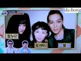 """Мама TOP в рейтинге """"Мама идола, красивая как Мисс Корея"""" шоу Weekly Idol"""