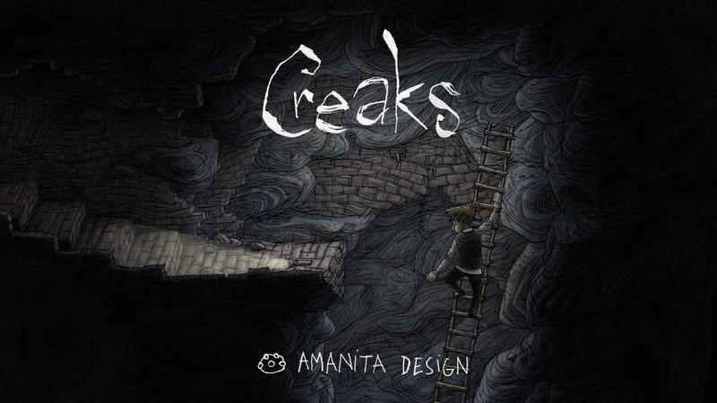 Creaks - Teaser Trailer
