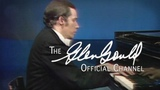 Glenn Gould - Bach, Concerto No. 7 in G minor OFFICIAL