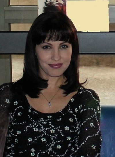 Angelica Mardini, 25 июня 1975, Калуга, id167018641
