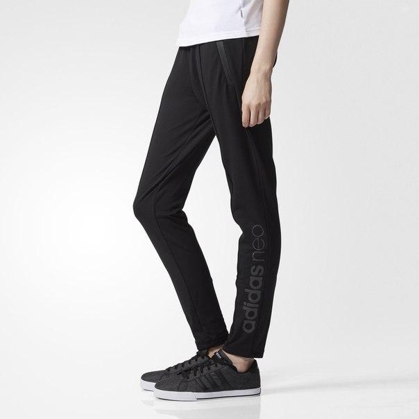 Спортивные брюки Pintuck
