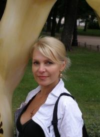 Алена Михалуца, 9 июля 1974, Санкт-Петербург, id17800816