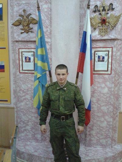 Сергей Себелев, 22 октября 1995, Калач, id72951598
