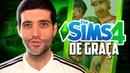 The Sims 4 de graça e a briga absurda entre Estados Unidos e China