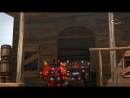 Трансформеры Роботы Под Прикрытием s1e24 – Призраки И Самозванцы!