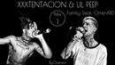 XXXTENTACION LIL PEEP SADDEST / CHILLEST SONGS MIX 1