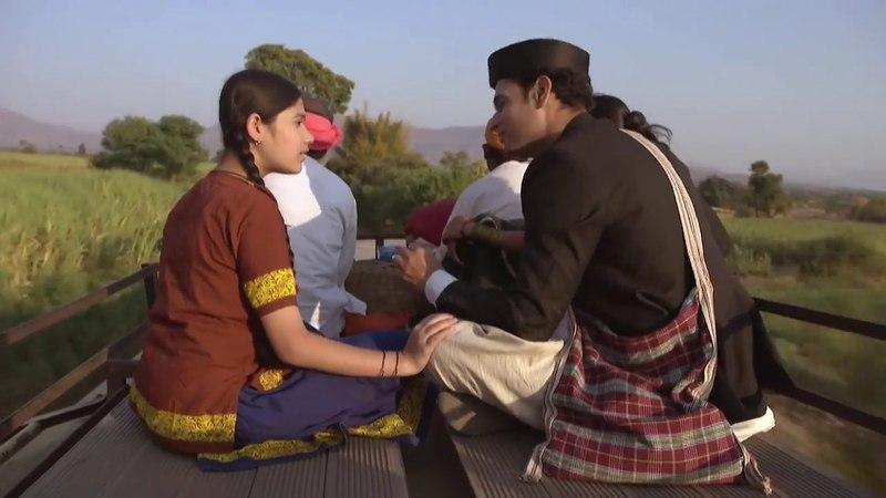 Голос Meri Awaaz Hi Pehchaan Hai 3 серия