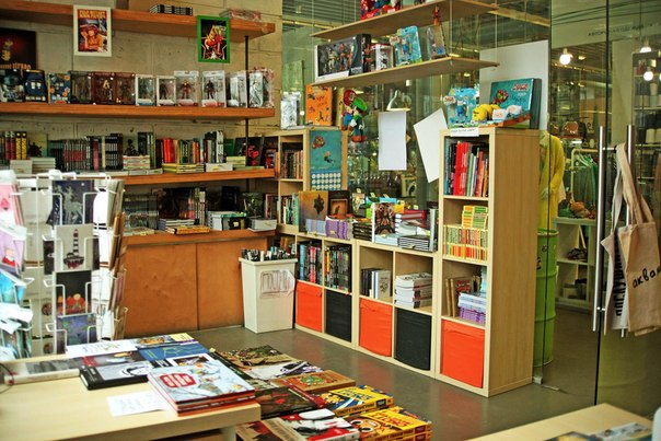 Флакон дизайн завод магазин одежды
