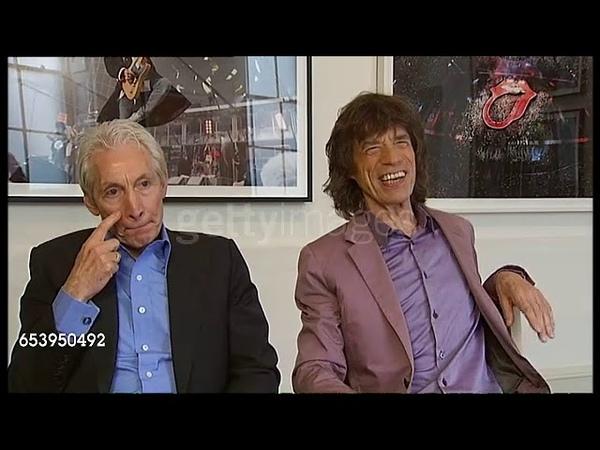 Rolling Stones Tumbling Dice Part 2 a Mini Movie