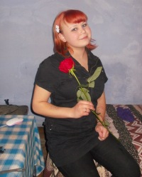 Оличка Ясенкова, 10 октября 1996, Алапаевск, id185313462