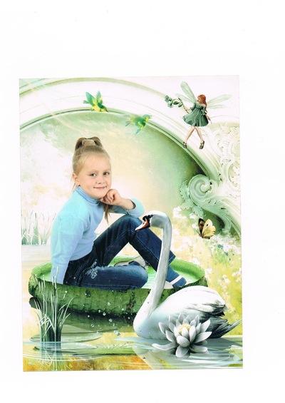 Люба Желанина, 11 марта 1999, Шахунья, id203437272