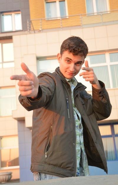 Илья Лакеенко, 23 июня , Омск, id62829196