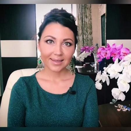 Natali_harmony video