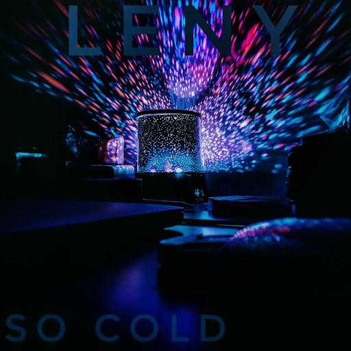 Leny альбом So Cold