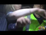 В Улан-Удэ сотрудники ГИБДД задержали нетрезвую автоледи