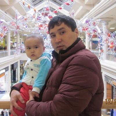 Kairat Beisembayev, 10 декабря 1980, Кострома, id184231306