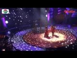 Fildan DA4 - Tum Hi Ho (Pesta Bollywood)