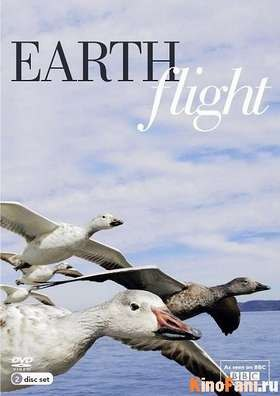 Фильм Земля с птичьего полета / Earthflight
