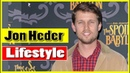 Jon Heder Lifestyle 2018 ★ Net Worth ★ Biography ★ House ★ Wife ★ Family