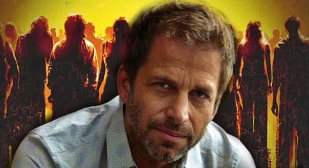 Зак Снайдер снимет зомби-хоррор «Армия мёртвых» для Netflix Зак Снайдер возвращается в игру с новым амбициозным проектом: режиссёр-визионер займётся постановкой зомби-хоррора «Армия мёртвых» для