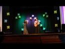 05 05 2018г г Кемерово ДК Пионерка на сцене Дуэт Скрипка и Гитара