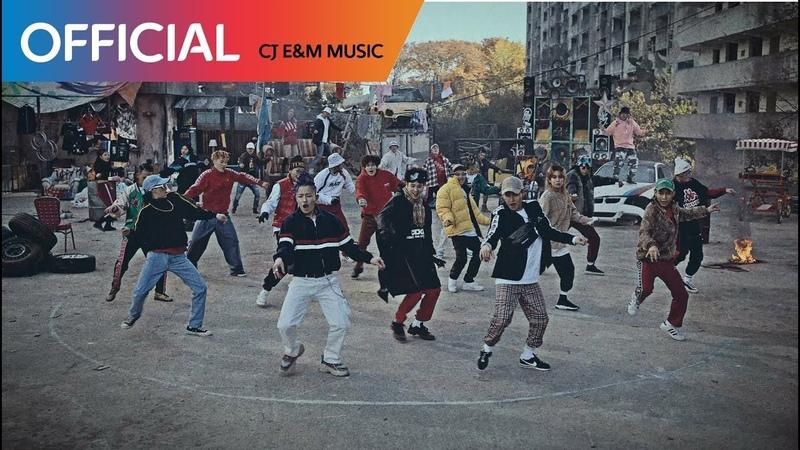 블락비 Block B Shall We Dance MV