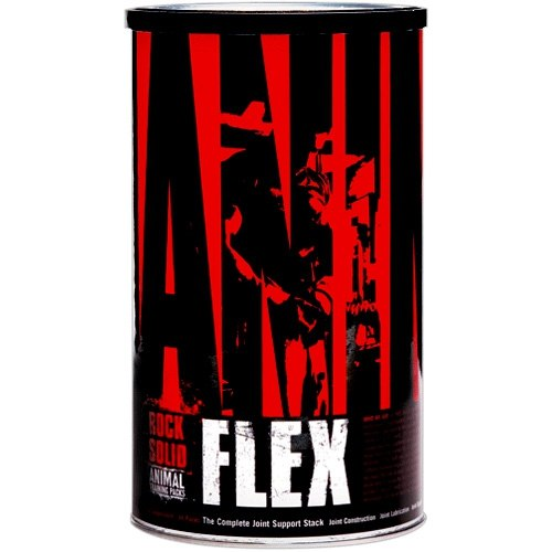 Universal nutrition Animal Flex 44 пакетика 2790 руб.