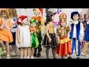 👍 Производство 🎭 карнавальных костюмов для детей и взрослых — Магазин GrandStart ❤️