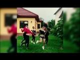 VAN CHESTER feat. K K$T - СОТНЯ