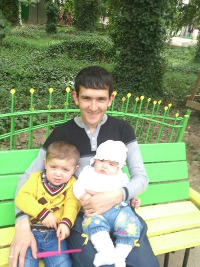 Oybek Abduraxmonov, 31 января , Новосибирск, id195574244