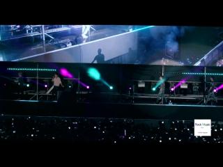 엑소 EXO 부메랑 (Boomerang), 롯데패밀리 콘서트[4K 60P RAW 직캠]@180623 락뮤직