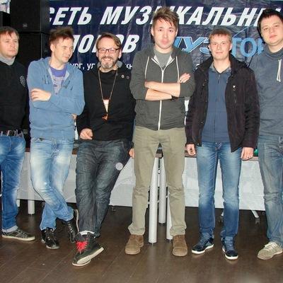 Александр Сенников, 31 января 1988, Екатеринбург, id20102379
