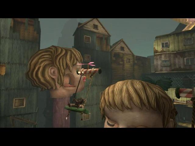 Alice M R 43 Кукольный дом 5