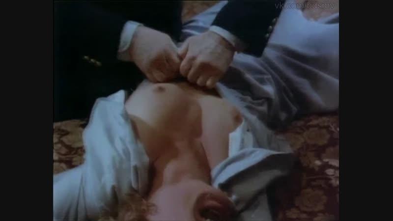 сексуальное насилие(изнасилование,rape) из фильма: Skanska mord - Hurvamorden - 1986 год