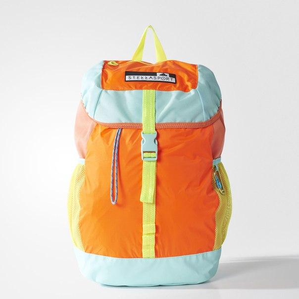 Рюкзак adidas STELLASPORT Flap