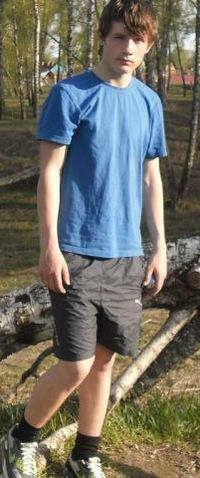 Григорий Поворов, 17 марта , Таруса, id215505339