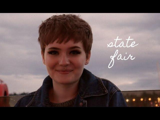 Washington state fair snapshots