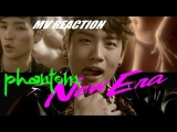 PHANTOM (팬텀) - NEW ERA (신세계) Naked Version MV REACTION