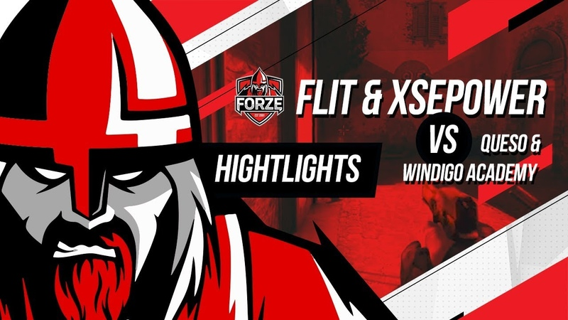 CS:GO Highlights: forZe at PLG Grand Slam 2018 European Qualifier