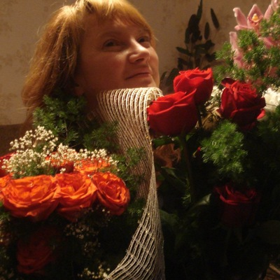 Алена Косицына