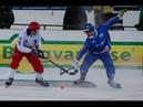 30 1 1999г Чемпионат Мира по хоккею с мячом Россия Финляндия 5 3 2 1