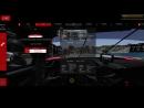 VK LIVE SRS Laguna Seca @ Ferrari 488 GT3 - LIVE ONBOARD