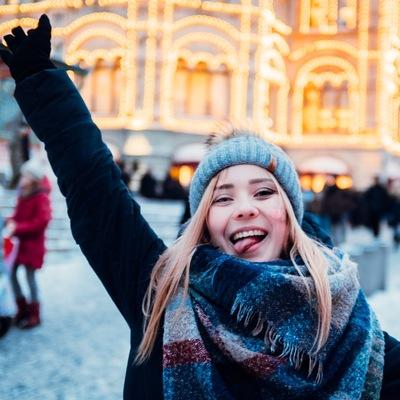 Полина Адамидова