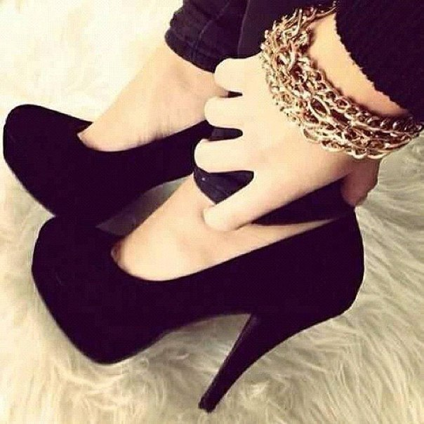 Fashion foto women shoes pictures