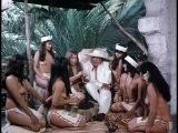 Фильм ''Сокровища Амазонки'' (1985) приключения YouTube