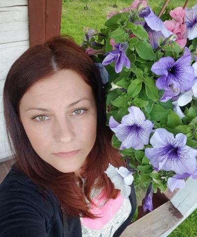 Юлия Ширяева