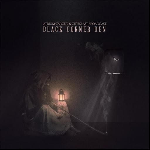 Atrium Carceri альбом Black Corner Den