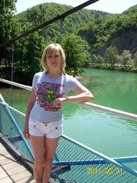 Ольга Гращенко, 18 июня 1998, Волгоград, id208296762