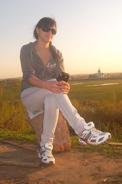 Татьяна Друзягина, 13 марта , Арзамас, id184240314